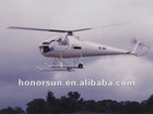 B-2B LUH/ ALH /2 seat helicopter/ Helo/ copter