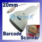 USB Barcode Scanner reader