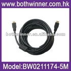 High Speed HDMI Cable 1.4Version 5m