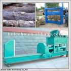 Hot selling horizontal log/wood/timber splitter machine 0086 15333820631
