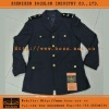 Formal Military Wool Uniform Suit
