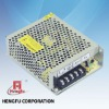 75W Single Output Mini-size Switching Power Supply-low price series