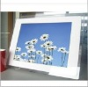 15.1 inch 3d digital photo frame with wide screen