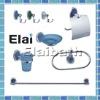$ 7.00 each set, zinc bathroom accessories set (E1900 range)