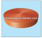 100% polyester 50mm webbing for lashing strap