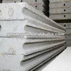 concrete fiber board