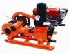 BWQ-160 Mud pumps with single pumps