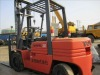 Used forklift truck toyota 3ton