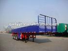 11 Metres Column board semi-trailer