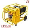 hydraulic drive unit