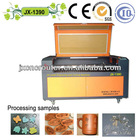 Jiaxin Pendants laser cutting machine JX-1390S