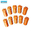 hardness Button drilling bits