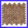 Marble Travertine Mosaic Tile