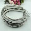 metal headband