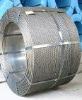 1*19 pc steel strand