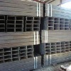 rectangular carbon steel pipes (hollow section)