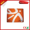 Rubber mouse pad