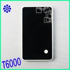 Top portable power bank 6600mah on sale