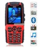 Waterproof Anti-shake ZTC Mobile Phone Dual Sim Dual Standby Quadband Unlocked Military Mobile Phone