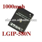 Mobile battery/For LG GC900 GM730e GT500 GT505e UX700 mobile phone use battery
