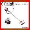 30.5cc 0.8kw Gasoline electric grass cuttter CF-BC328