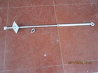 Stay rod /pole line hardware / hardware / stay rod for overhead line fittings