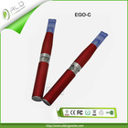 2012 Newest electronic cigarette starter kit ego-c