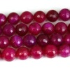 Rare fashion faceted agate beads RA0002
