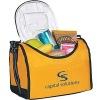 attractive zipper cooler beer bottle lunch bags