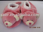 plush toys slippers animals