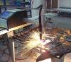 LY-1225 Portable Plasma CNC Cutting machine, CE standard, CAD Draw,High Efficiency