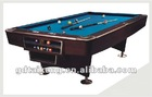2012 new style wood billiar &snooker table,pls dial+86-15800092538