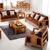 log furniture sofa