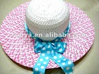 2012 FASHION PAPER STRAW HAT