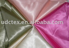 Polyester Nylon Super Fine Satin Fabric