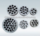 High Precision Stainless steel, metal CNC turning parts