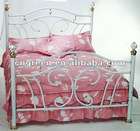 Modern Frame Double Bed