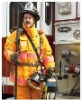 Good quality fire fighting suits