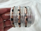 2012 retro fashion diamond hoops bracelet jewelry