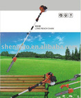 High quality 4 in 1 brush cutter chain saw