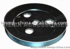 motorcycle pulley for PIAGGIO CIAO [MT-0224-009A],OEM quality