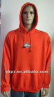 Fashion Hooded Fleece Sweater