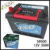 Preferential Price 12V 150AH Battery