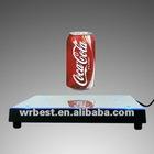 Beautiful gift set high-tech LED magnet mirror base W-8023