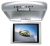 "12"" TFTLCD TV/AV with roof mounted"