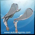 ADT-SF003A chrome motocycle rearview mirror