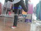 2011 fashion spandex yoga pants/yoga wear/activewear