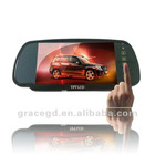7 Inch car lcd monitor With Digital Screen