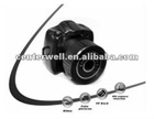 Super Mini HD Digital Camera 640*480 with TF Card Slot