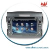 8 inch special car dvd gps for cr-v 2012 with full function